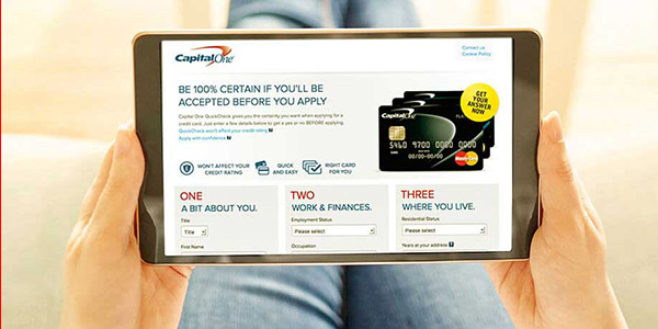 how to get capital one prepaid card